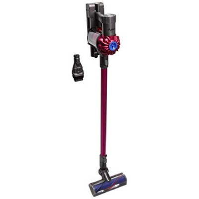 Dyson V6 Motorhead Cord Free Vacuum, (Certified Refurbished)