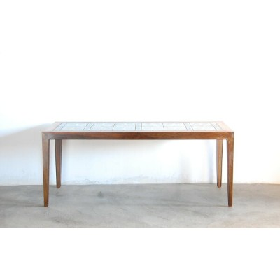 Royal Copenhagen tenera table Severin Hansen ロイヤルコペンハーゲン テーブル
