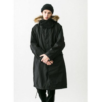 [Rakuten BRAND AVENUE] monkey time  BACK SATIN QLT/LINER MODS/モッズコート BEAUTY & YOUTH UNITED ARROWS...