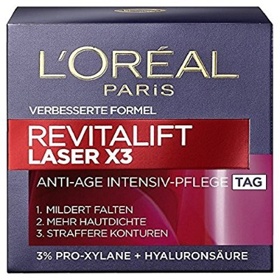 L'Orテゥal Revitalift Laser X3 Anti-Age Pflege 50 ml