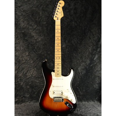 Fender Mexico Player Stratocaster HSS -3-Color Sunburst/Maple- 新品[フェンダー][プレイヤー][サンバースト][Stratocaster...