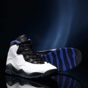 timeless design 302fa 0ba76 NIKE AIR JORDAN 10 RETRO (GS)ナイキ エア ジョーダン 10 レトロ GS)WHITE