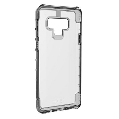 【送料無料】 UAG UAG-GLXN9Y-IC URBAN ARMOR GEAR社製Samsung Galaxy Note9 PLYO Case(アイス) UAG-GLXN9Y-IC