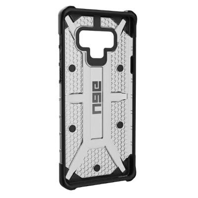 【送料無料】 UAG UAG-GLXN9-AS URBAN ARMOR GEAR社製Samsung Galaxy Note9 PLASMA Case(アッシュ) UAG-GLXN9-AS