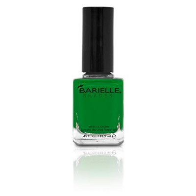 BARIELLE バリエル グリーンwithエンビー 13.3ml Green With Envy 5234 New York 【正規輸入店】
