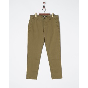REPLAY Trousers○M9551 00080669 Olive green パンツ