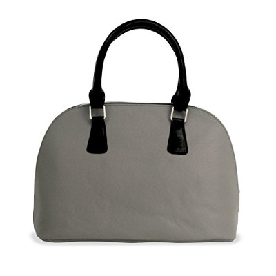 Wild Eye Insulated LunchデザイナーハンドバッグThe Woman on the Go – なランチバッグalternatives - - - - - - - グレー