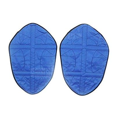 1 pair of Reusable Auto-package Shoe Covers