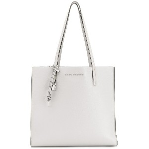Marc Jacobs The Grind tote bag - グレー