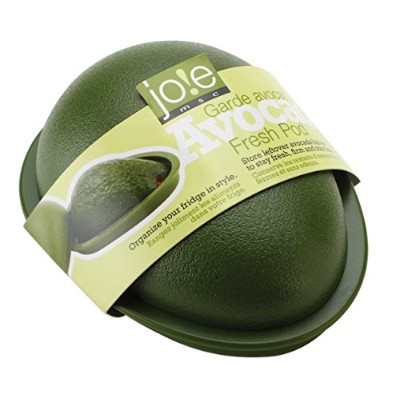 Joie Fresh Pod Avocado Keeper Storage Container by MSC International