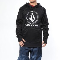 【SALE 20%OFF】ボルコム VOLCOM スノーボード ウェア AP Double O Repellency P/O G24519JH