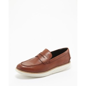 MBT BOSTON LOAFER MDK BROWN○700917 Dk brown コンフォート