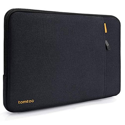 tomtoc 360°保護 耐衝撃 ラップトップ スリーブ 15インチ New MacBook Pro Touch Bar搭載 Late 2016 - 2018 (A1990 A1707)|...