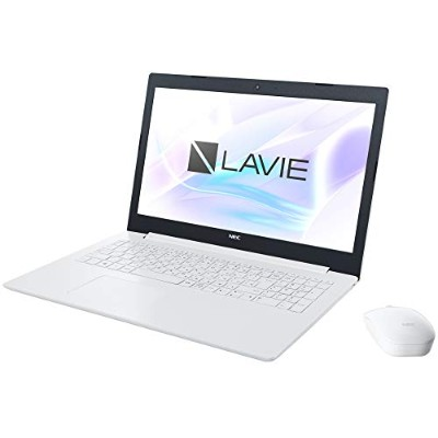 NEC PC-NS700KAW LAVIE Note Standard