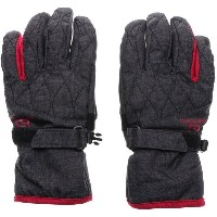【SALE 20%OFF】サロモン Salomon レディース スキー グローブ JP SALOMON AIRA GLOVES W LC1135600