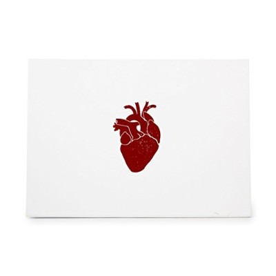 Heart Science Real Pump Medicine Style 7697, Rubber Stamp Shape great for Scrapbooking, Crafts,...