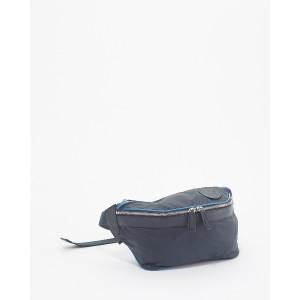 HUNTING WORLD ALLSTON WAIST BAG 4083|MEN○4083BAS Nv/bl カバン・バッグ