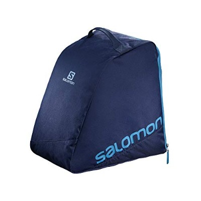 SALOMON(サロモン) スキー スノーボード ブーツバッグ ORIGINAL BOOTBAG Medieval Blue/Hawaiian Surf L40398100