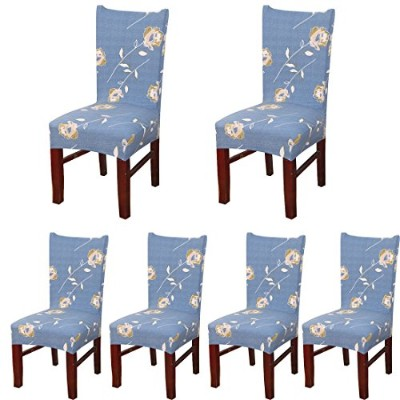 (DD) - Deisy Dee Stretch Chair Cover Removable Washable for Hotel Dining Room Ceremony Chair...