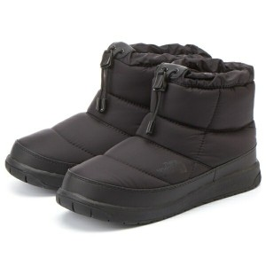 THE NORTH FACE/W Nuptse Bootie WP VI Short/ザ・ノース・フェイス(THE NORTH FACE)