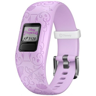 GARMIN ガーミン 010-01909-69 ウェアラブル端末 vivofit jr.2 Disney Princess Purple[100190969]