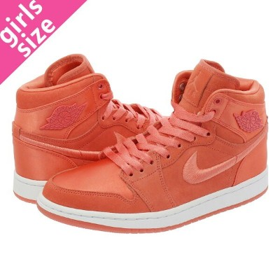 NIKE WMNS AIR JORDAN 1 RETRO HIGH SOH 【SEASON OF HER】 ナイキ ウィメンズ エア ジョーダン 1 レトロ ハイ SUNBLUSH/WHITE...
