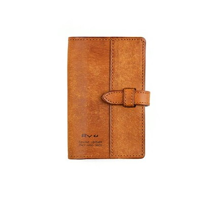 [Ryu] BELT BUSINESS CARDCASE