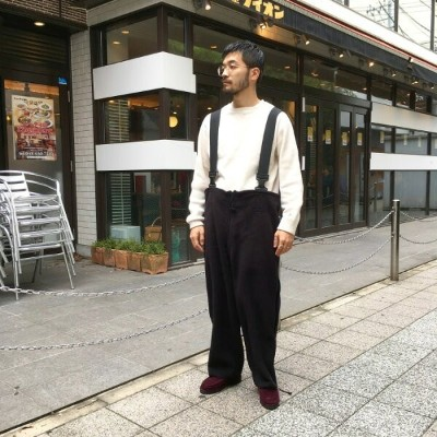 """ECWCS SYN Fleece Cold Weather Overall""""Deadstock"""" (アメリカ軍 フリース オーバーオール ブラック )"""