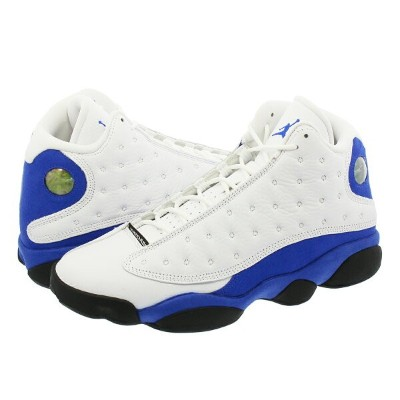 NIKE AIR JORDAN 13 RETRO ナイキ エア ジョーダン 13 レトロ WHITE/HYPER ROYAL/BLACK 414571-117