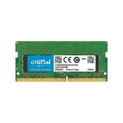 CFD D4N2666CM-8G CFD Selection DDR4-2666 ノート用メモリ 260pin SO-DIMM 8GB
