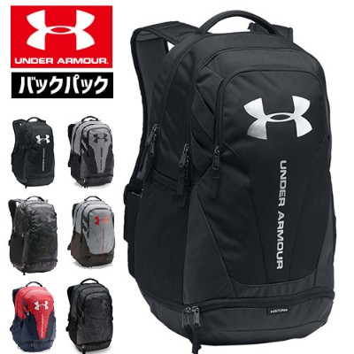 362d26486744 アンダーアーマー バックパック リュックサック メンズ バッグ UNDER ARMOUR ハッスルバックパック〔1294720〕