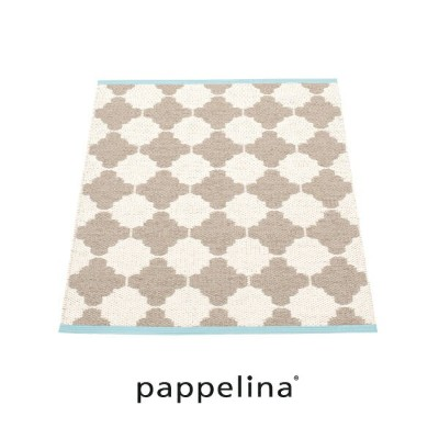 pappelina パペリナpappelina社 正規販売店Marre Knitted Rugマーレ ラグマット70-90(キッチンマット/玄関マット)