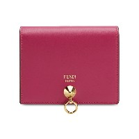 Fendi small wallet - ピンク