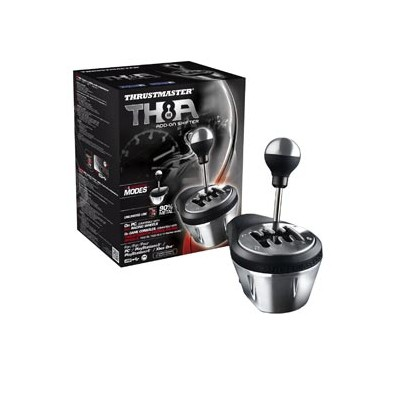 【PS4/PS3】TH8A シフター for PlayStation(R)4 / PlayStation(R)3 MSY [4060059 TH8Aシフター]