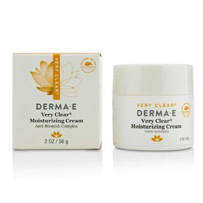 Derma EVery Clear Moisturizing CreamDerma EVery Clear Moisturizing Cream 56g/2oz【楽天海外直送】