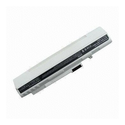 [色:白]新品 GATEWAY LT1001J LT2000 ACER A110 A150 D250 D150 Aspire One Pro 531 Series ZG5 互換バッテリー ...