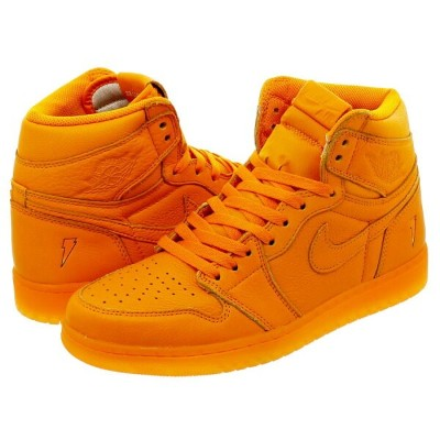 NIKE AIR JORDAN 1 RETRO HIGH OG G8RD ナイキ エア ジョーダン 1 レトロ ハイ OG G8RD ORANGE PEEL/ORANGE PEEL ...