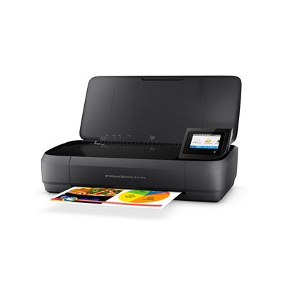 CZ992A#ABJ ヒューレット・パッカード A4カラープリント対応 インクジェット複合機 HP OfficeJet 250 Mobile AiO(CZ992A#ABJ)