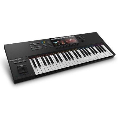 ●Native Instruments KOMPLETE KONTROL S49 MK2