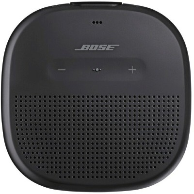 SLINK MICRO BLK ボーズ SoundLink Micro(ブラック) BOSE SoundLink Micro Bluetooth speaker