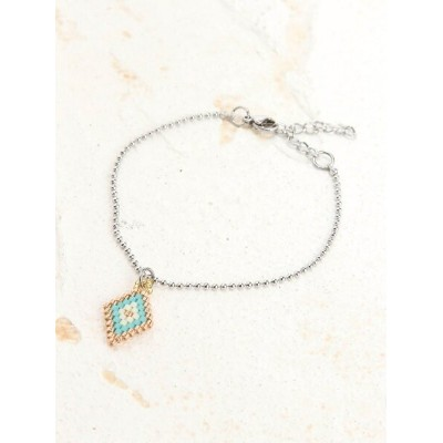 BEADED DNA/(W)Lady Like Bracelet トーホー アクセサリー
