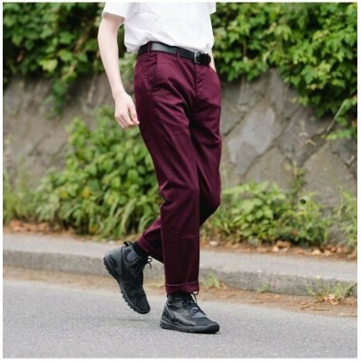 【SALE/30%OFF】Levi's (M)502 STA-PREST CHINO MULLED WINE リーバイス パンツ/ジーンズ【RBA_S】【RBA_E】【送料無料】