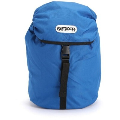 OUTDOOR PRODUCTS (U)Flap Daypack アウトドアプロダクツ バッグ【送料無料】