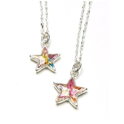 rehacer Flower star necklace レアセル アクセサリー【送料無料】