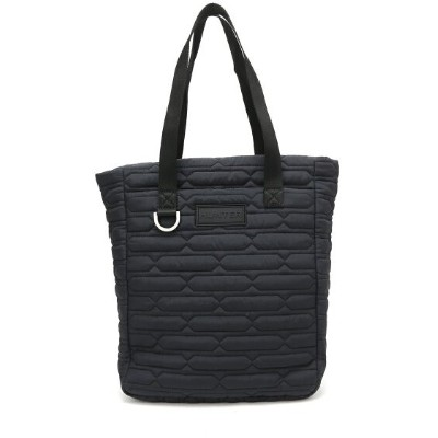 HUNTER (U)ORIGINAL QUILTED TOTE ハンター バッグ トートバッグ ブラック【送料無料】
