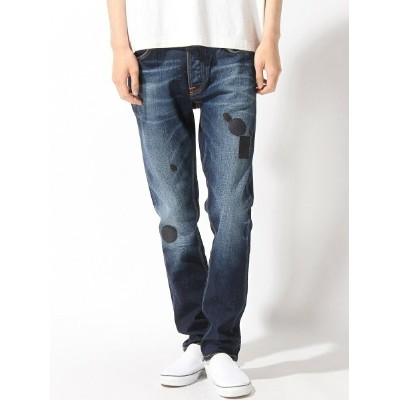 【SALE/20%OFF】nudie jeans nudie jeans/(M)Tilted Tor_スリムジーンズ ヌーディージーンズ / フランクリンアンドマーシャル パンツ/ジーンズ【RBA...