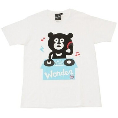 BEAMS T 【SPECIAL PRICE】BEAMS T / DJ Bear Tee ビームスT カットソー