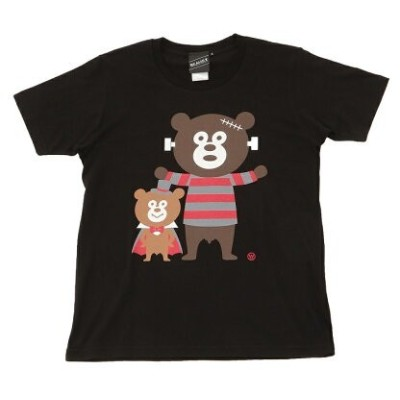 【SALE/10%OFF】【SPECIAL PRICE】The Wonderful! design works. / Horror Bear Tee ビームスT カットソー【RBA_S】【RBA_E】