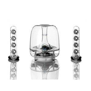 harman/kardon PCスピーカー Soundsticks Wireless SOUNDSTICKSBTJP [Bluetooth:○] 【楽天】【激安】 【格安】 【特価】 【人気】 ...