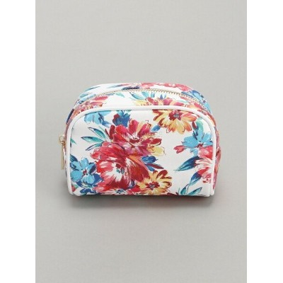 【SALE/10%OFF】LIP SERVICE paint flower pouch リップサービス バッグ【RBA_S】【RBA_E】【送料無料】
